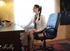 JOI office colleague 10min HD