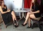 [Image: Siren and Sophia Smoke and Crush]