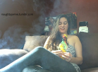 [Image: I get high]