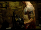 HD video of me doing lat raises from multiple angles plus a free short cock tease