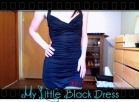 My Little Black Dress HD