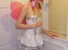 53 pictures of me dressed as a Angel