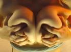 Sensual Boob Groping HD