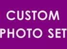 [Image: create a custom photo set for you]