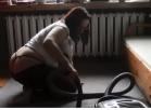Vacuum my carpet