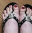[Image: Pretty Sparkly Toes]
