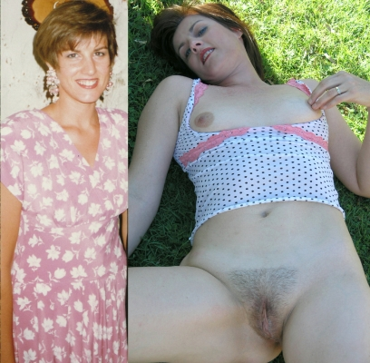 10 Wife Clothed Unclothed Pics For 5 Credits - Monkeybuiss