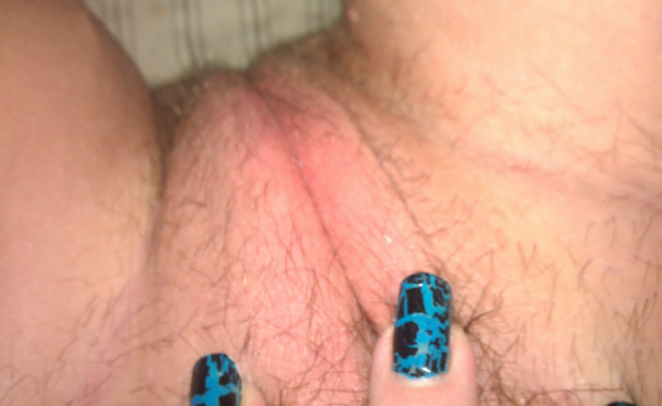 Close Up Spread Open Hairy Wet Pussy Pics