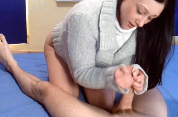 amateur heidi sweater porn